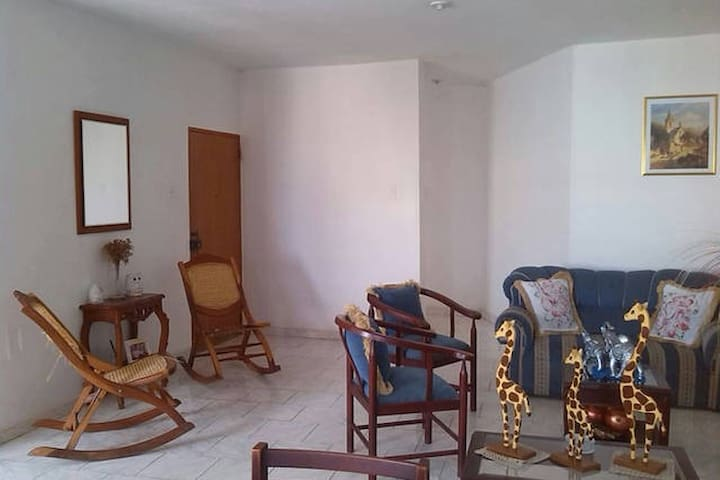 Room for women in Maicao-Guajira. - Maicao - Apartment