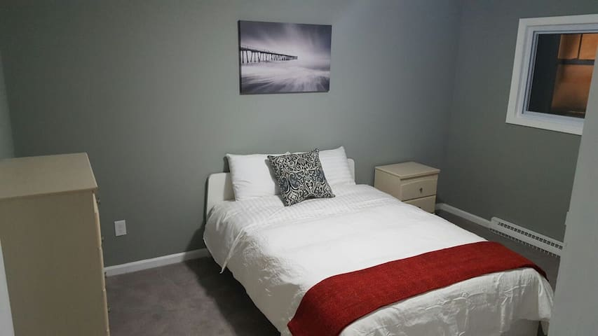 Private Room, 15 minutes to NY - Union City - Bed & Breakfast