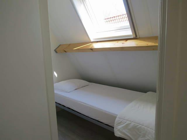 1-persoonsslaapkamer