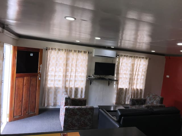 Private & Secured 3br Apartment in Suva