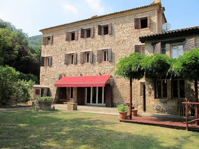 Ca' Bergolo - Valsanzibio - House