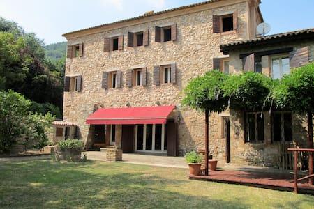 Cà Bergolo - Valsanzibio