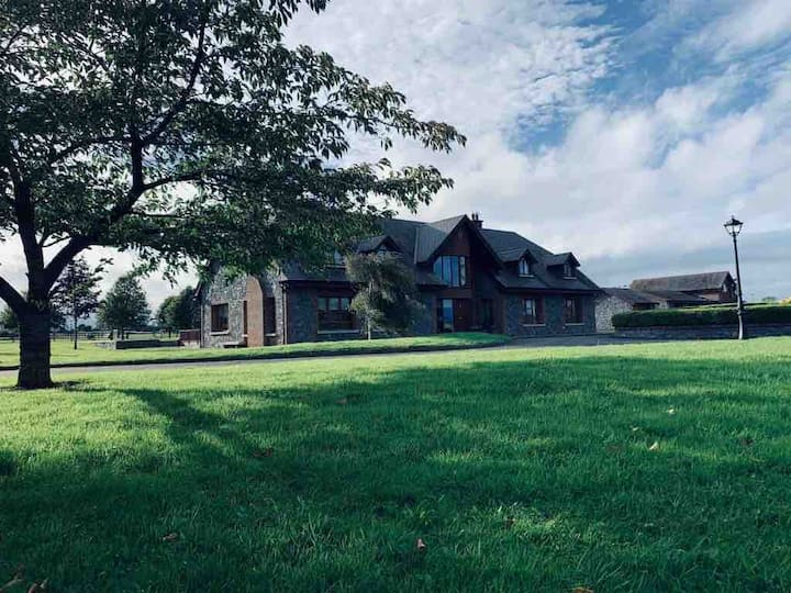 Luxury Living In Dublin's Countryside