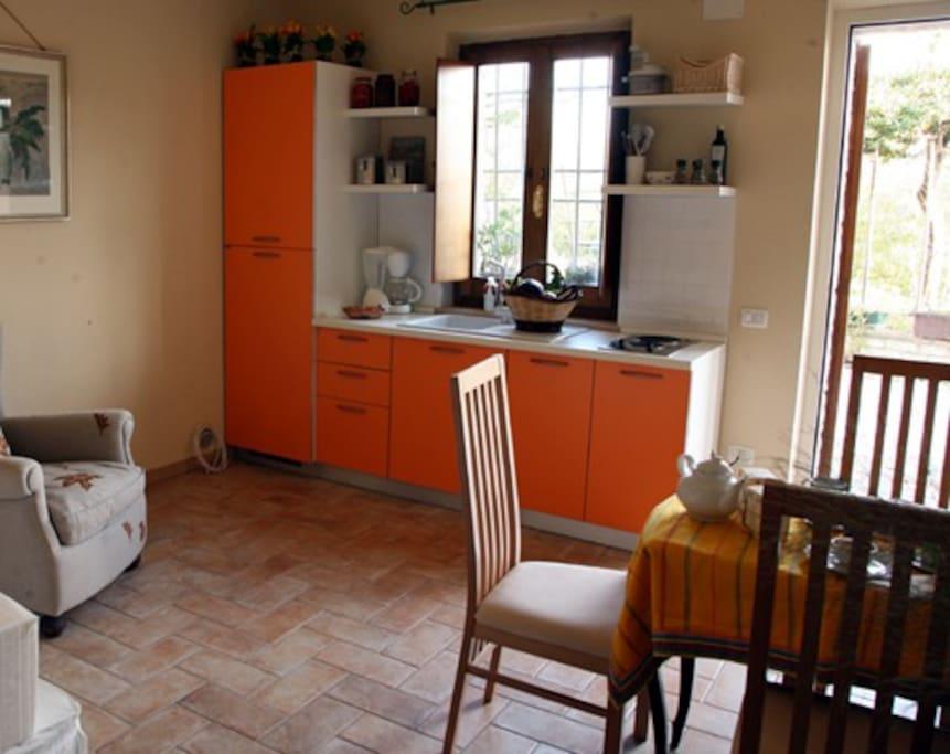 Appartamento Al Nido