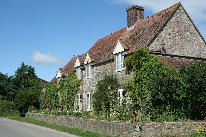 The Dairy House, Chaldon Herring 1 - Dorchester - Casa