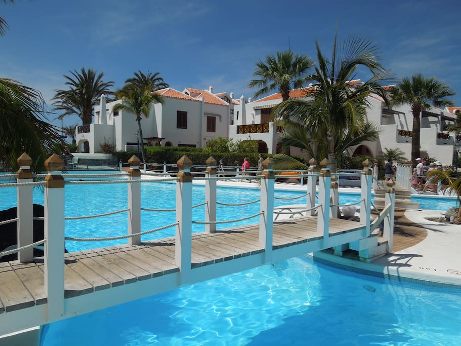 Apartment Parque Santiago 3 Apartments For Rent In Playa De La Am Ricas Canarias Spain