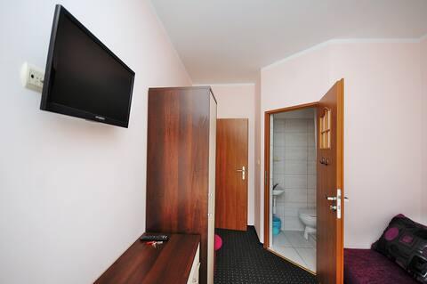 ROOMS GOSCINNE AKACJA (private room)