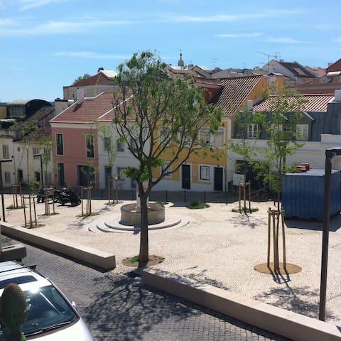 Belem Charming Apartment - Lisbon - Apartment