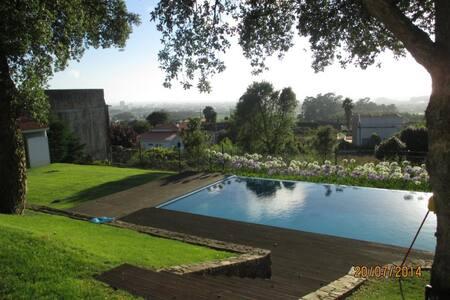 Cividade Villa - Terroso