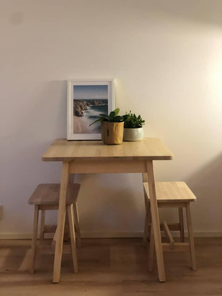Well located comfortable apartment near Tikkurila