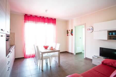 Pineto Vacanza Residence Claudia - Leilighet
