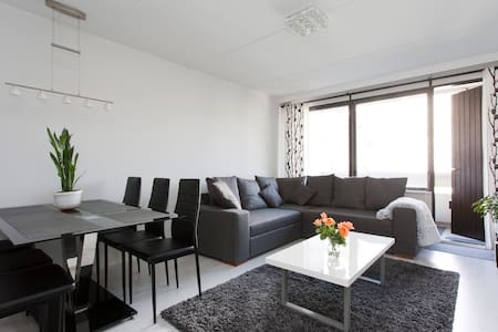 Cozy apartment close to Helsinki