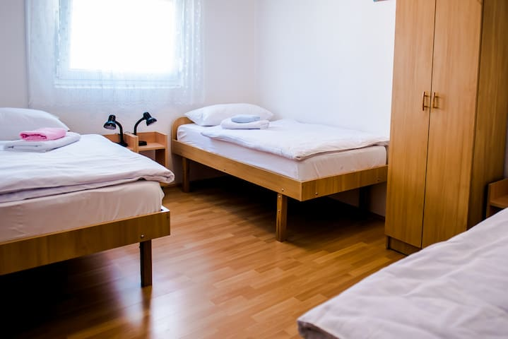 Triple room/tripla - Pansion Ana & Stjepan Nikolic