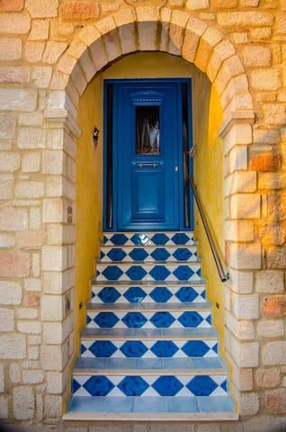 Appartamenti & studios Elafonissos - Elafonisos - Apartament