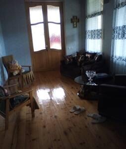 Mariami house
