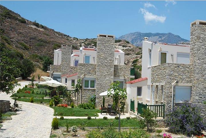 Stonehouse Myrtos - Myrtos - House