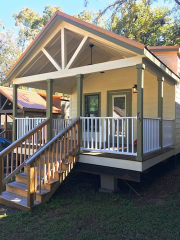 Tiny House 75 at Waters Edge