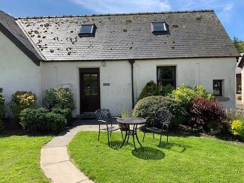 Dunadd Farm Cottages, Gabran.