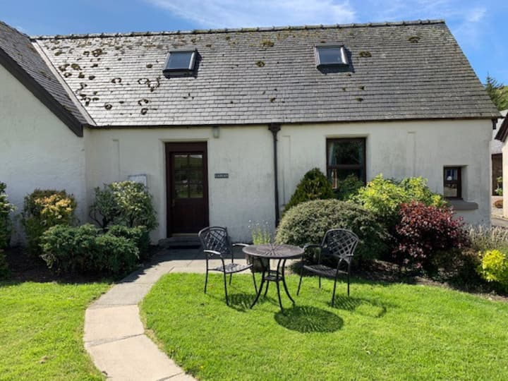 Dunadd Farm Cottages, Gabran.