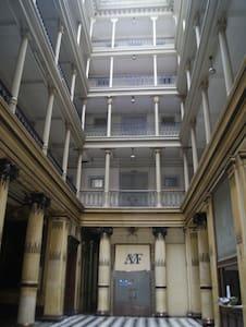 Joli 30m2 en centre ville d'Aix les bains - Apartment