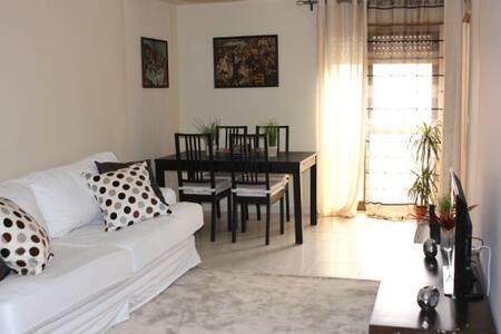 Cozy apartment near Sintra - Algueirão Mem Martins - Sintra - Hotel boutique