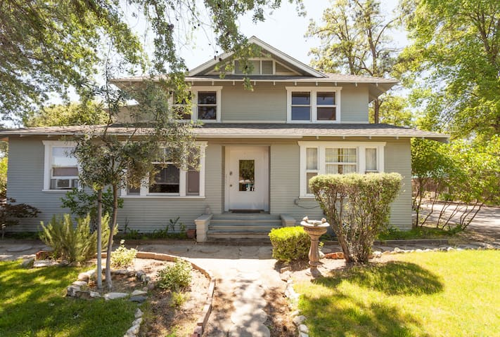 Classic craftsman  Apt.4 - Paso Robles - Byt