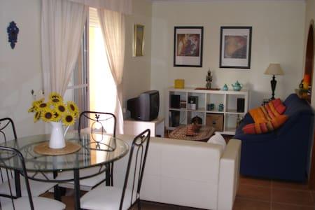 Precioso apartamento naturista - vera playa - Квартира