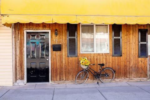 Hidden Gem in the Heart of Downtown Salina, Utah!