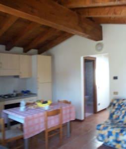 Mini-appartamento 2 S.Erasmo
