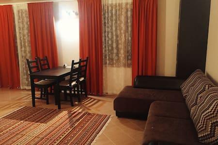 Krasnaya Polyana Mountain Lodge - Krasnaya Polyana - Apartemen