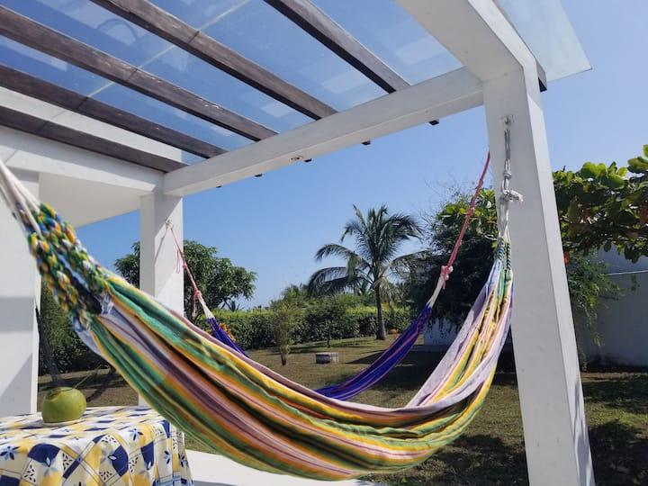 La Julita - Casa 5 - Naturaleza y Descanso
