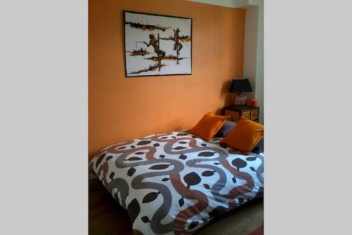 Lovely room in city center ! - Aix-en-Provence - Apartment