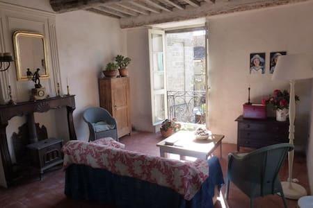 L' Ancien Café - Saint-André-de-Majencoules