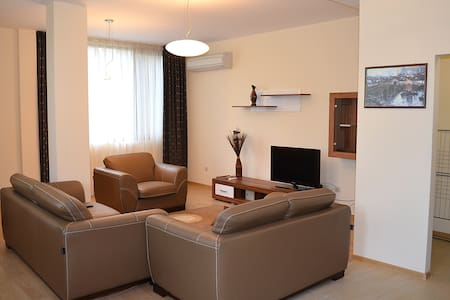 Apartment in Golden Sands (A)