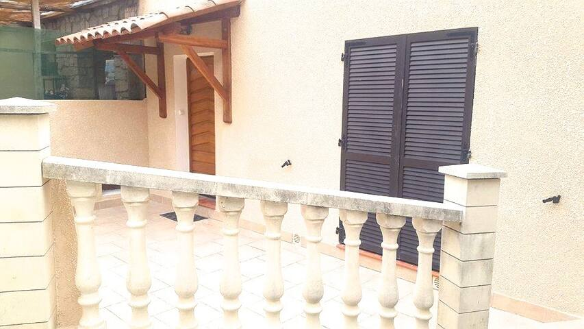 Bel appartement de 80m2 - Calcatoggio - Apartment