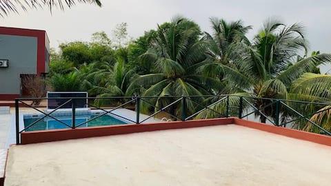 Resort Cocojumbo -Gh