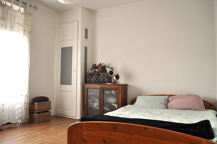 Chambre à louer à Genève