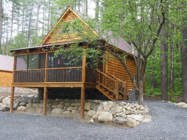 Enjoy Summer In The Adirondacks
