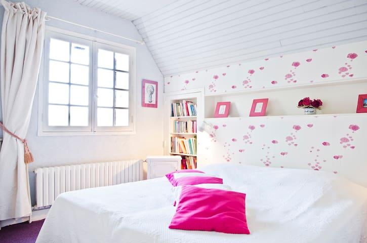 Suite Cannelle La Maison framboise