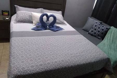 Cozy Apt in Boqueron Near The Poblado and Beaches