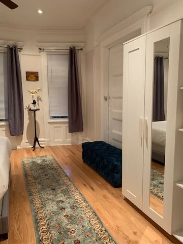 Master Bedroom (entrance view)