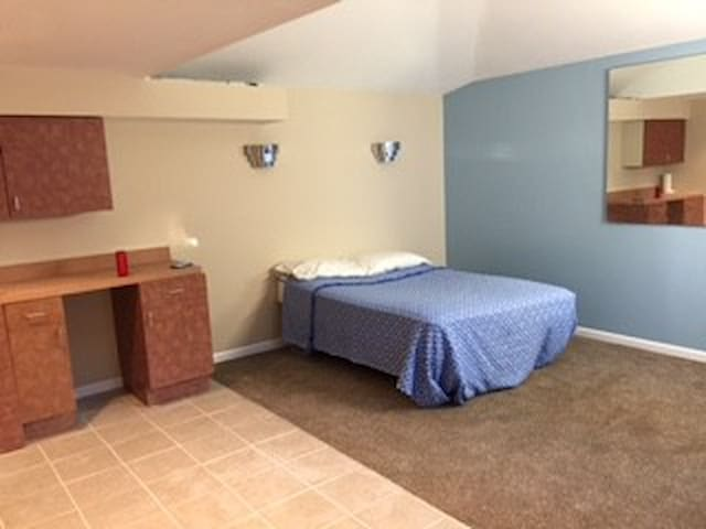 Chicago Private Studio near Midway - Chicago - Byt