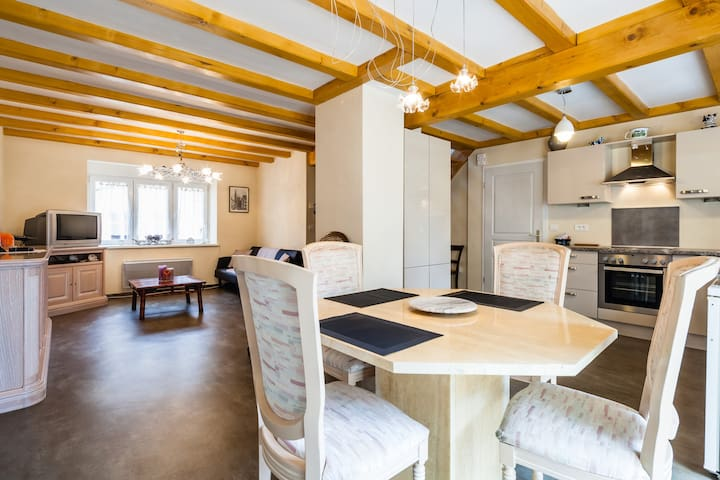 Maison 100 m2 en Alsace au pied des Vosges - Urmatt