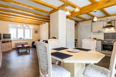 Maison 100 m2 en Alsace au pied des Vosges - Urmatt - Casa