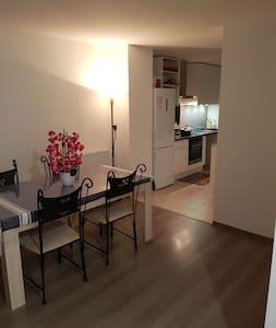 T3 tout confort - résidence neuve - 贝松(Bezons) - 公寓