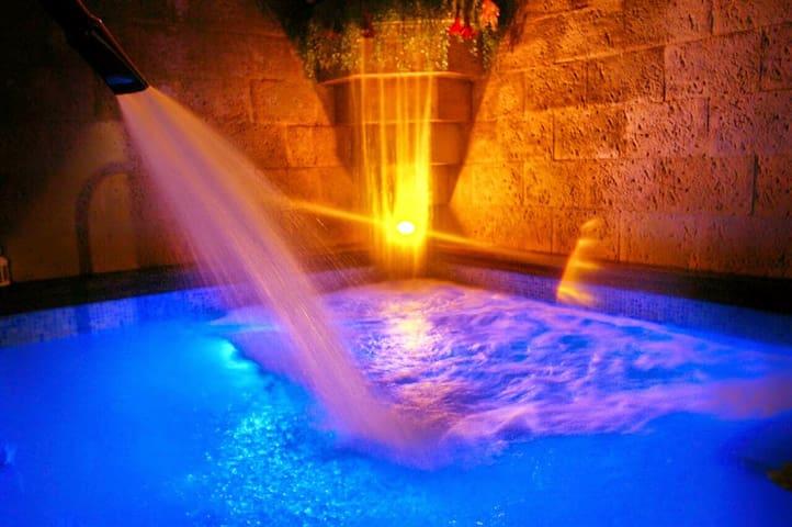 Casa con spa cerca de Sitges - Vilanova i la Geltrú - Haus