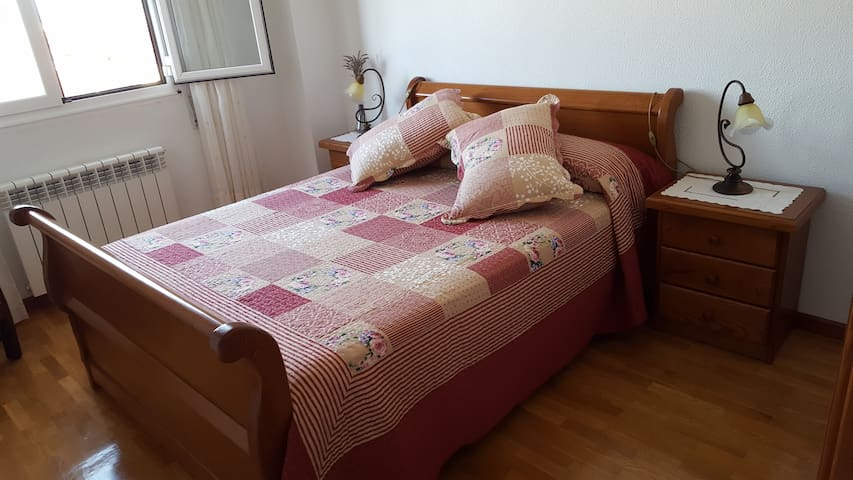 Bonita habitación  en casa particular