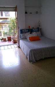 double room with shared bathroom - Palma