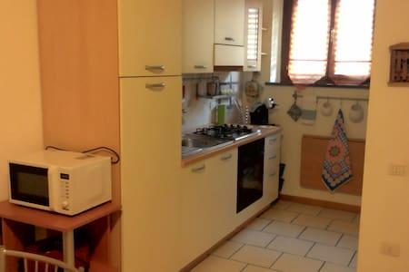 Comodo monolocale ingresso indipend - Empoli - Wohnung