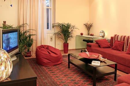 Stylish apartment Tom Tom - Риека - Квартира